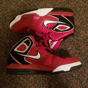 Nike Shoes - Nike Air Flight Falcon Basketball Shoes Size 11